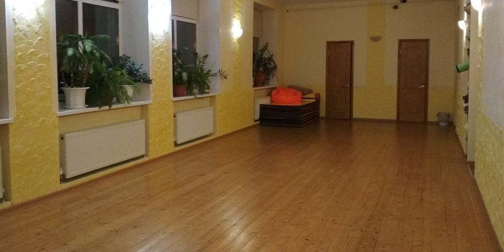rent an apartment in Perm
